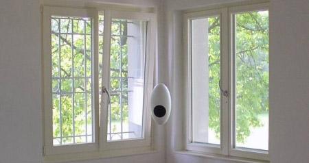 Grate per finestre balconi e porte a firenze 366 - Sostituzione finestre milano ...